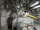 Littlest quark-gluon plasma revealed by physicists using Large Hadron Collider