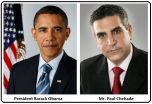 BP Oil Spill Solutions - American and European Entrepreneurs Represented by Mr. Paul Chehade Propose to the US President Barack Obama How to Uncontaminate the Coast Gulf of Mexico