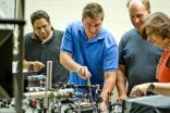Building the electron superhighway