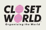 Closet World is a Custom Closet Company That Specializes in Solving the Problem of Household Clutter