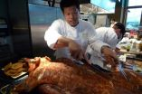 Herban Feast Savors Summer with New Pig Roast Catering Option for Outdoor Parties
