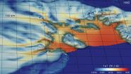 Most comprehensive projections for West Antarctica's future revealed 3