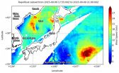 NASA looks at Japans torrential rains and winds from twin tropical cyclones