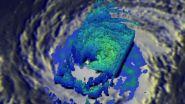 NASAs GPM sees Hurricane Jimenas eroding eyewall