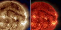 NASAs SDO watches giant filament on the sun