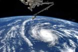 NASA sees diminutive Hurricane Danny from space