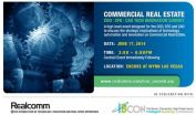 Realcomm to Present COO | CFO | CAO Technology Innovation Summit