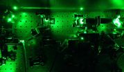 Scientists squeeze light one particle at a time