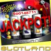 Slotland Online Casino Player is Counting Her Lucky Stars After $148,000 Progressive Jackpot Win