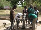 The key to drilling wells with staying power in the developing world